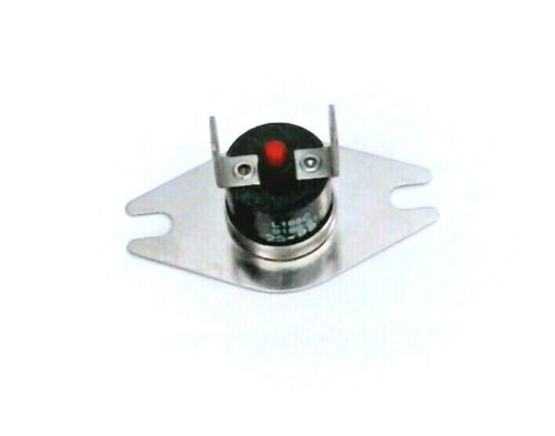 437042 Thermostat sécurité chauffage L165C 165°C pour chaudière SAUNIER DUVAL