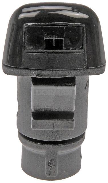 Windshield Washer Nozzle Left,Right Dorman 58112