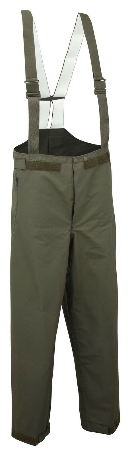 Genuine New German Military Goretex Dungaree Pants