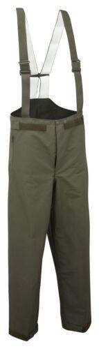 Genuine New German Military Goretex Dungaree Pants