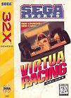 Virtua Racing Deluxe (Sega 32X, 1994)