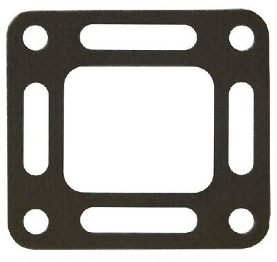 MERCRUISER V6 V8 EXHAUST MANIFOLD ELBOW RISER GASKET P//N 27-860232 27-818832