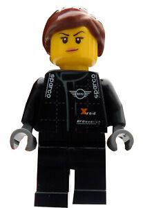 Lego-Mini-Mechanic-Speed-Champions-Minifigur-sc074-Figur-Legofigur-Neu