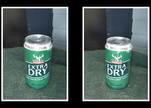 COLLECTABLE-OLD-AUSTRALIAN-BEER-CAN-TOOHEYS-EXTRA-DRY-FESTIVAL-RELEASE