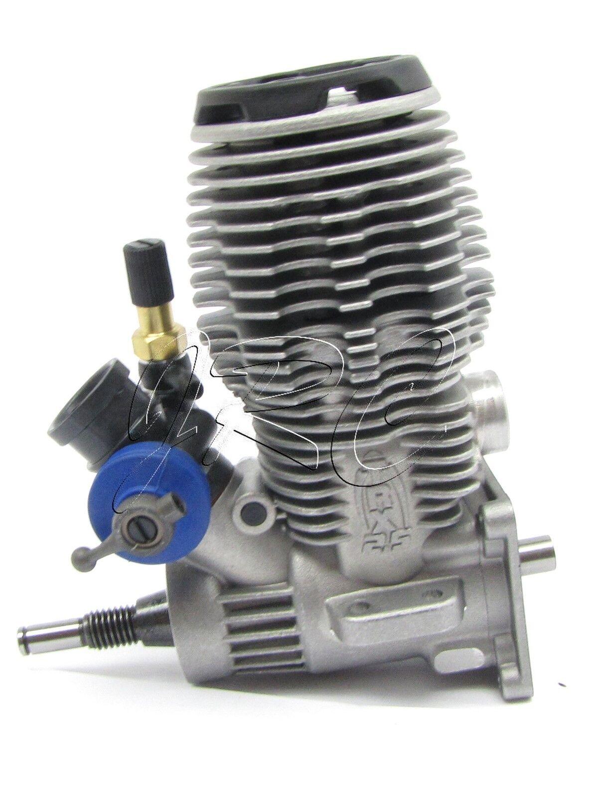 buona qualità Nitro RUSTLER - ENGINE (nuovo TRX 2.5 Factory Factory Factory Built motor (T-maxx Traxxas 44096-3  rivenditore di fitness