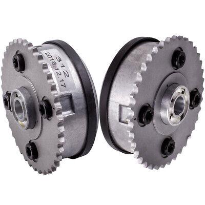 maXpeedingrods Intake Exhaust Camshaft Adjuster for BMW N51 N52 N55 11367583207 11367583208