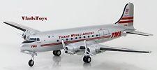 Hobby Master 1:200 Douglas DC-4 Trans World Airline NC45341 The Taj Mahal HL2024
