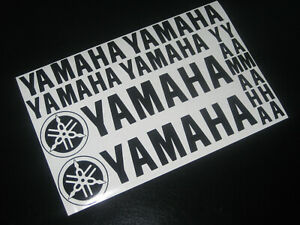 YAMAHA-Decals-Stickers-Motorbike-Motorcycle-Tank-Fairing-Helmet-Wheels-Printed