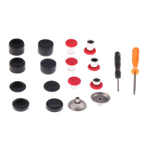 Details about ABXY Thumb Stick Buttons Mod Set Replace for PS4 XBOX One  Elite Controller