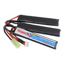 Tenergy 9.6v 2000mah NiMH Nunchuck Butterfly Airsoft Battery for sale online