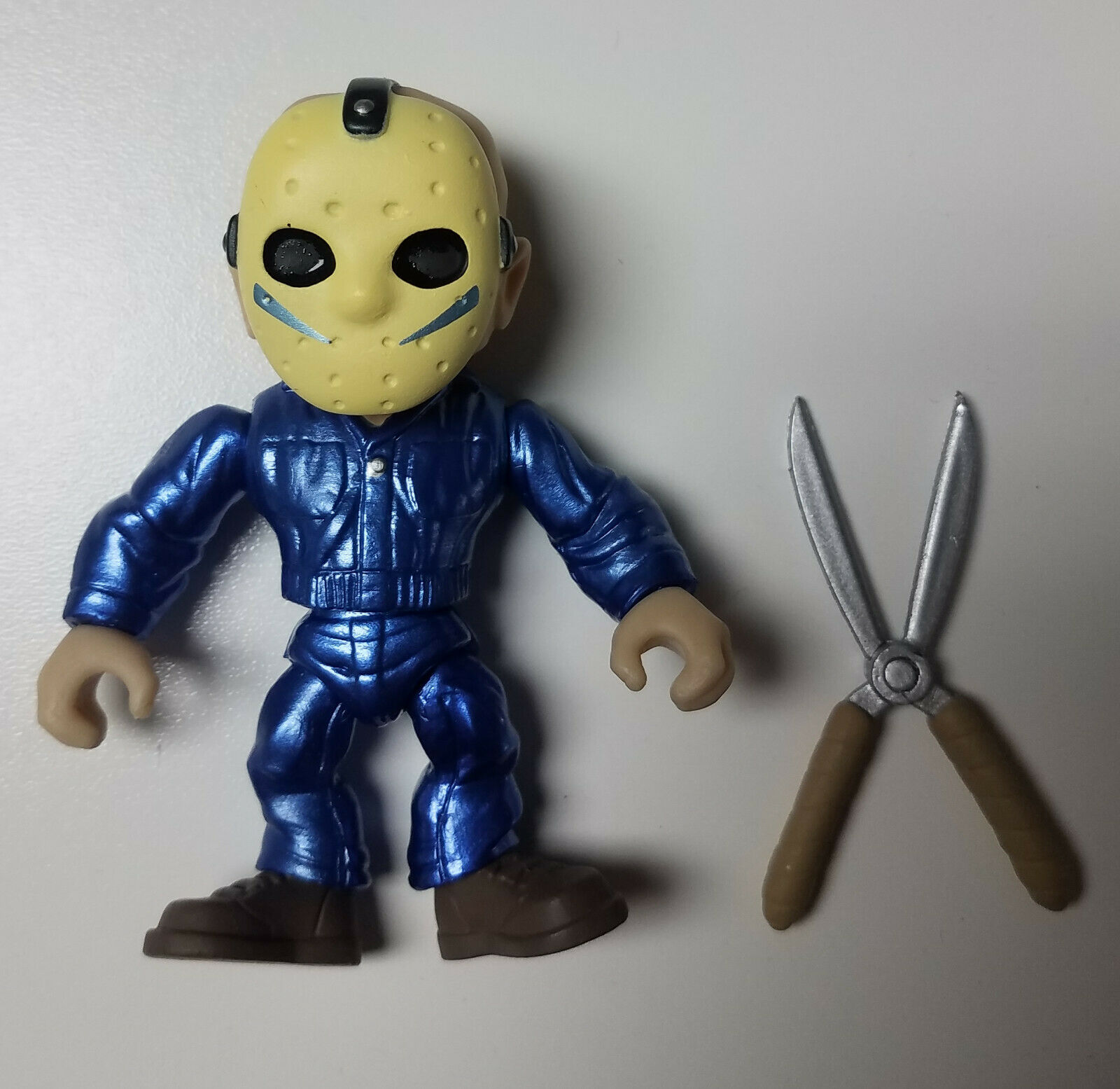 Loyal Subjects Horror Friday the  13th V Mettuttiic Jason 1 96 caliente Topic Exclusive  a prezzi accessibili