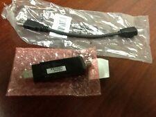 NEW 720828-001 External TV Tuner - Parrot; USB.