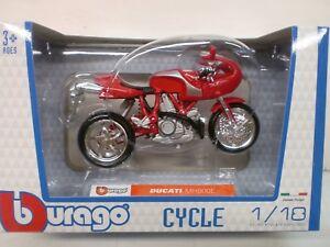 BURAGO-1-18-MOTO-DUCATI-MH-900E