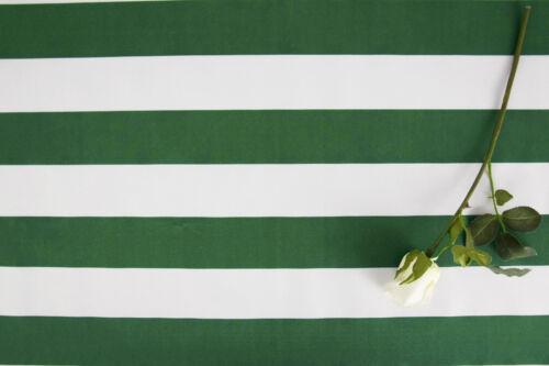50cm tela para mantel paraguas toldo 4cm a rayas impermeable 8,20 €//m