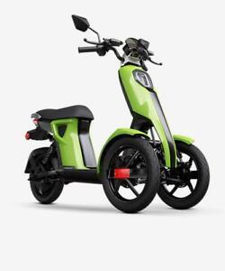 iTango Electric 3 Wheel scooter - ZT-98
