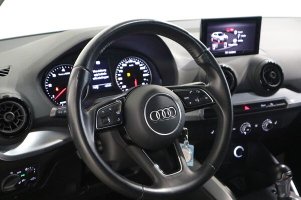 Audi Q2 1,6 TDi 116 Sport S-tr. - billede 4