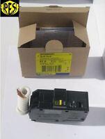 In The Box Square D Qo240gfi Qo 2 Pole 40 Amp Gfci Breaker