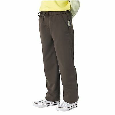 BROWNIE GUIDE TROUSERS OFFICIAL SUPPLIER UNIFORM ALL SIZES GILRGUIDING[36]