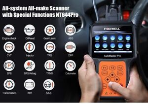 FOXWELL-NT644-PRO-ALL-SYSTEMS-UNIVERSAL-DIAGNOSTIC-SCAN-TOOL-ABS-AIRBAG-SCANNER