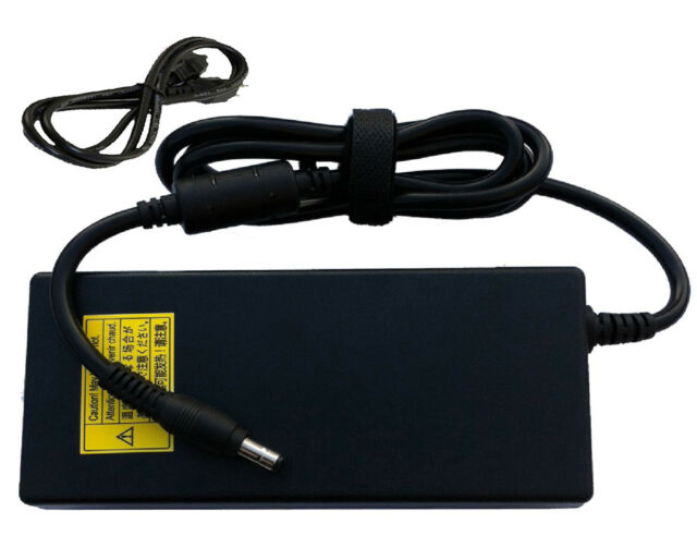 "19V NEW AC Adapter Charger For Fujitsu Stylistic Q702 FPCM51111 11.6/"" Tablet PC"