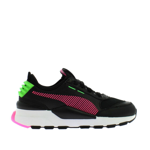 Scarpe Puma Rs 0 Re invention Taglia 38 371828 03 Nero