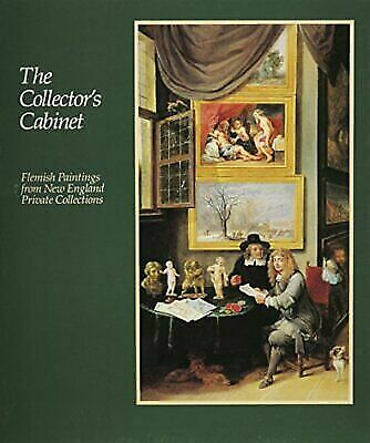Collector's Cabinet : Flemish Paintings from New England Private Collections