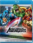 Ultimate Avengers 1 2 0031398213314 Blu Ray Region a