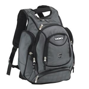 Details About New United Parcel Service Ups Ogio Metro 17 Laptop Computer Backpack Carry Bag