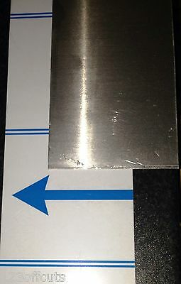Aluminium Sheet Plate 1mm 1.5mm 2mm 3mm & 4mm Thick
