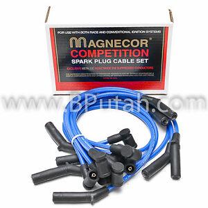 8mm magnecor ignition spark plug wire set for 99 04 land. Black Bedroom Furniture Sets. Home Design Ideas
