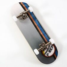 P-REP - 30mm Graphic Complete Wooden Fingerboard - GT