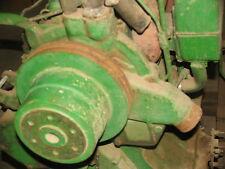 "R3141 Lower Radiator Hose 1.87/"" ID 2.37/"" ID Fits John Deere Tractor 4040 4230"