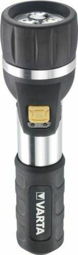 VARTA Taschenlampe m.Batt 2xMignon LED Day Light 2AA