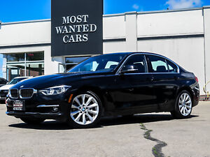 2017 BMW 3 Series XDRIVE   NAVIGATION   18 ALLOYS   SUNROOF   LOW KMS