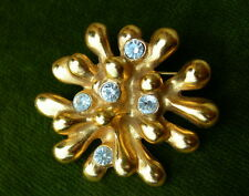 BROCHE CHRISTIAN LACROIX BROOCH