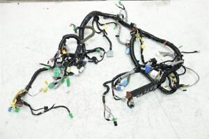 Genuine Honda 32117-SDP-A23 Instrument Wire Harness