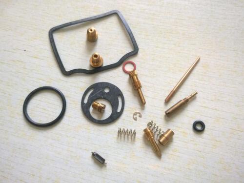 Honda S90ZK1 CL90ZK1 S90 ZK1 CL90 S110 SL90 Repair Kit Set Carburetor Flat Mount