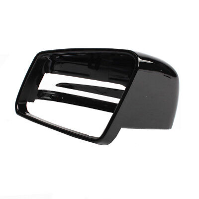 MERCEDES-BENZ  A-CLASS B-CLASS  RIGHT WING REARVIEW MIRROR COVER BLACK