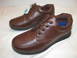 Nunn Bush Comfort Gel Mens 12 W Shoes