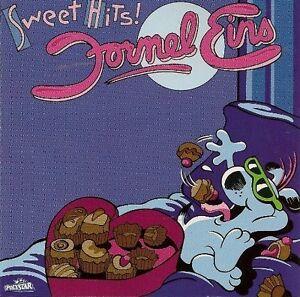 Formula-uno-SWEET-Hits-1992-Zucchero-with-Randy-Crawford-Genesis-CD-DOPPIO