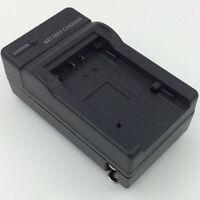 Battery Charger Fit Jvc Everio Gz-hm30au Gzhm30bu Gz-hm40bu Gz-hm440bu Camcorder