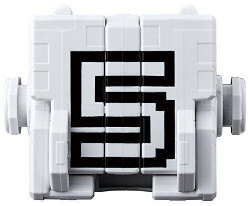 Animal squadron Jyuouger Jyuou cube 5 animal coalescence DX cube Tiger Japan