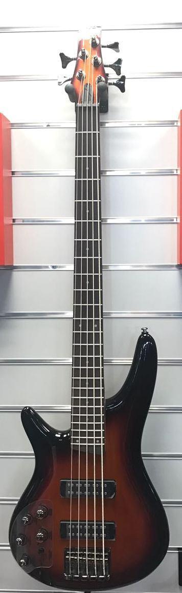 Ibanez  SR375EL-AWB-5 Saiter E Bass Bass Bass   Lefthand   Sondermodell   Sofort Lieferbar 678697