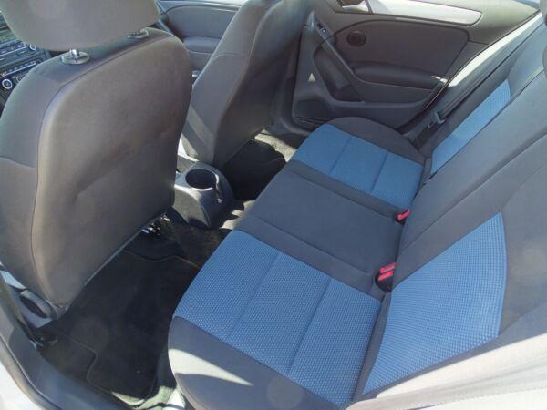 VW Golf VI 1,6 TDi 105 BlueMotion billede 5