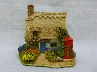 Lilliput Lane Swan Green 2005 Chocolate Box Cottages Collection L2941
