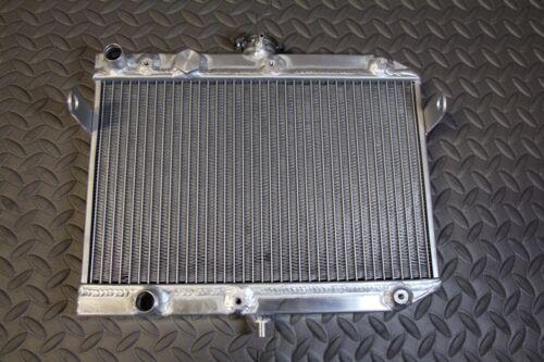 Aftermarket OVERSIZE RADIATOR Suzuki King Quad 2007-2014 LT-A450 LT-A500 LT-750
