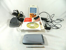 Pocket PC computer by HP/Handbook/Disc/3 Pen Stylus Pack/Adapter/Charger/2001