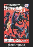 SUPERIOR SPIDER-MAN TEAM UP #1A
