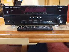Yamaha RX-V471 5.1 105 Watt HDMI Empfänger/Reciever