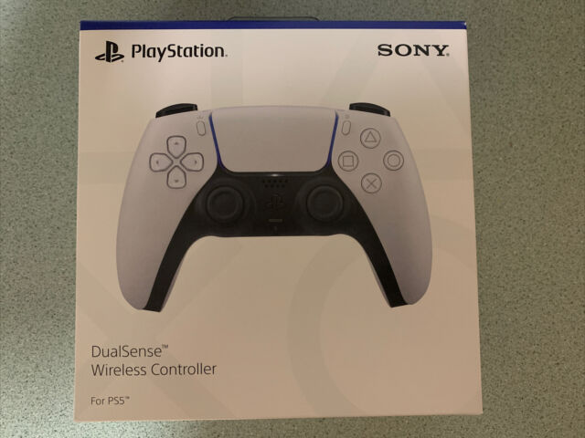 Sony PlayStation 5 DualSense Wireless Controller *NEW/SEALED*